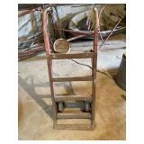 Antique Dolly/Cart