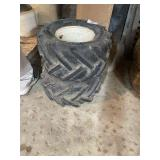 Pr Duro Tires 18x9.50 -8