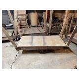 Warehouse Cart