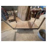 Warehouse Cart Approx. 5