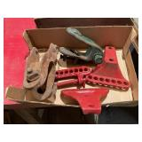 Push Plow Hitches/Parts