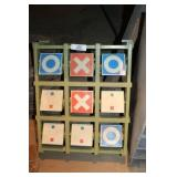 Childs Tic-Tac-Toe Game