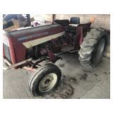 1970 International Harvester 444 Tractor
