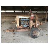 Ford Industrial Transfer Pump