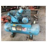 Le ROI Industrial Air Compressor