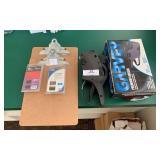 Garvey Premium Labeler & Clip Boards