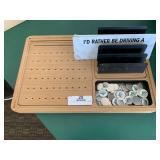 Golf Marker/Divot Tool Display