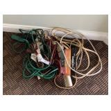 Electric Cords & Power Strips