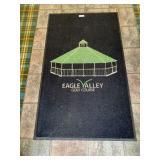 Eagle Valley Door Mat