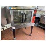 Vulcan Commercial Gas Convection Oven