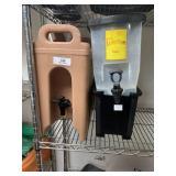 2 Drink Dispensers