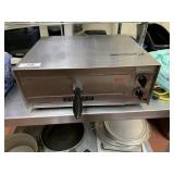 Fusion Commercial Table Top Pizza Oven