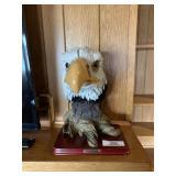 """""""The American Eagle Statue"""""""