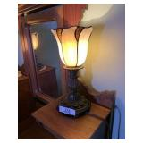 Pair of Dresser Lamps