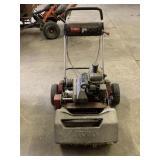 Toro Greensmaster Golf Mower
