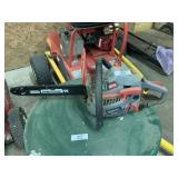 Earthquake 41CC Viper Chainsaw