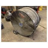 Marly Portable Shop Fan MVB 36DA