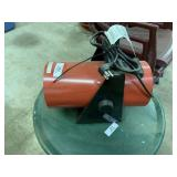 Mr. Heater Electric Heater 120V Infrared