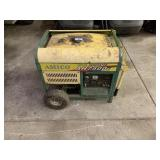 Amico AH7500E Gas Generator, 15hp