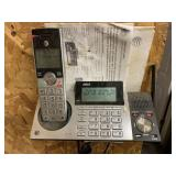 AT&T Cordless Phone System