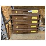 Lawson Products Cabinet & Hardware