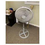 Aerospeed 3-Speed Floor Fan