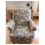 Flexsteel Upholstery Arm Chair