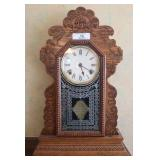 Sessions Kitchen Mantle Clock