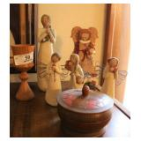 Willow Tree Angels & Misc.