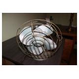 Vintage 4 Blade Fan