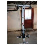 Bowflex Motivator 2 Exercise Machine