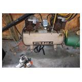 Pel-Air Air Compressor