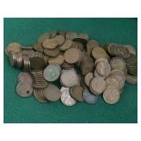 210 Wheat Cents/Penny