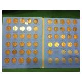 51- Lincoln Cents 1941-1958-D