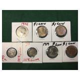 Collectible Coins