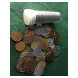 Collectible Foreign Coins