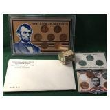 Collectible Coin Lot