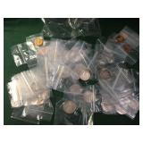 Lot of Proof U.S. Coins