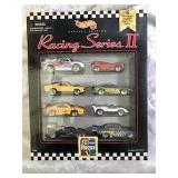 Hot Wheels Racing Series II Boxed Set