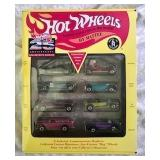 Hot Wheels 25th Anniversary Boxed Set