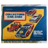 48-Car Case and Matchbox Cars