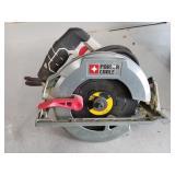 Porter Cable Circular Saw No. 1
