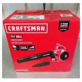 New Craftsman Hand Held Blower