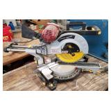 Chicago Electric 12in Compound Miter Saw