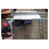 Folding Tool Stand