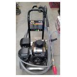 Mi-T-M 2800psi Pressure Washer