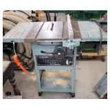 Delta 10in Table Saw