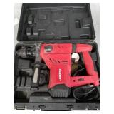 Bauer Rotary Hammer Drill
