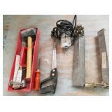 Sheetrock Tool Assortment