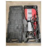 Bauer 35lb Pro Demolition Hammer Kit